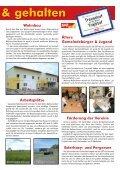 Dorfgschichten Mai 2007 - bei der SPÖ Trausdorf - Page 3