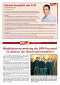 Dorfgschichten Mai 2007 - bei der SPÖ Trausdorf - Page 5