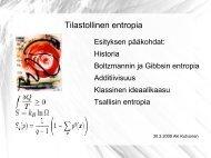 +S - Lahti