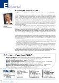 Região de Logone Oriental (Chade): Preparar o país para a ... - EMRC - Page 2
