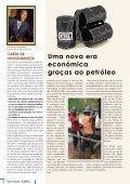 Região de Logone Oriental (Chade): Preparar o país para a ... - EMRC - Page 4