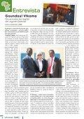 Região de Logone Oriental (Chade): Preparar o país para a ... - EMRC - Page 6