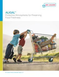 aligal - Air Liquide America Specialty Gases