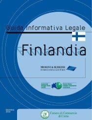 Finlandia - Camera di Commercio