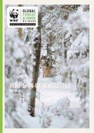 WWF GFTN-UK NEWSLETTER - WWF UK