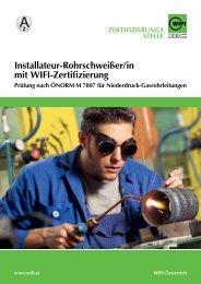 Installateur-Rohrschwei