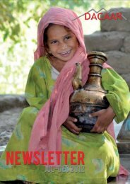 1 Newsletter July-Dec 2012 - Dansk Folkehjælp