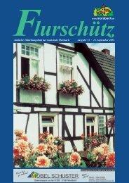 53. Ausgabe vom 13.09.2003 - Gemeinde Morsbach