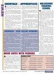 SHORTAGE - APPRENTICES This - Australian Automotive ... - Page 2