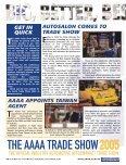 SHORTAGE - APPRENTICES This - Australian Automotive ... - Page 4