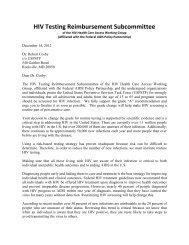 USPSTF Letter Final.pdf - The AIDS Institute