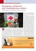 Klinkmagazin 13 2010 - Klinikmagazin - Seite 6