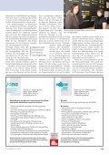 Klinkmagazin 13 2010 - Klinikmagazin - Seite 7