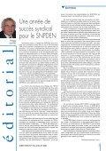 mouvement 2007 - Snpden - Page 2