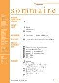 mouvement 2007 - Snpden - Page 4
