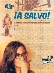 Martel - Revista La Central