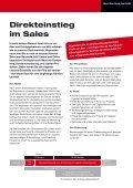 Recruiting-Broschüre (PDF) - Absolventenkongress - Seite 5