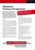Recruiting-Broschüre (PDF) - Absolventenkongress - Seite 7