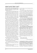 Zeitschrift Für Bewohner, Mitarbeitende Und Freunde Des Hospitals - Seite 4