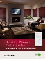 Cellular Shade Brochure