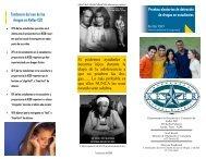 parent brochure finalSPAN.pub (Read-Only) - Keller ISD Schools