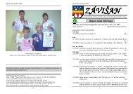 zpravodaj-listopad 2009 - Závišice