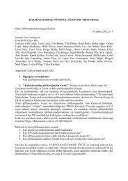 Kn seminar 14.0312 nr1.pdf - Põllumajandusuuringute Keskus ...
