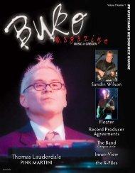Number 1, July/Aug - Buko Magazine