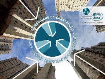 2002 - Comunidade da Construção