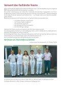 Im Facharzt- Zentrum Deutschfeistritz betreuen Sie - Marktgemeinde ... - Seite 3