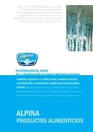 ALPINA - Cecodes