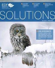 Winter 2012 [PDF] - Environmental Defense Fund