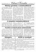 Udvari Krónikás 2011. június. - Balatonudvari - Page 3