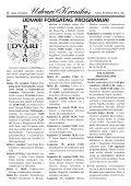 Udvari Krónikás 2011. június. - Balatonudvari - Page 4
