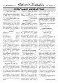Udvari Krónikás 2011. június. - Balatonudvari - Page 5