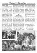 Udvari Krónikás 2011. június. - Balatonudvari - Page 6