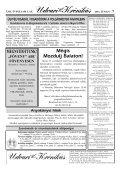 Udvari Krónikás 2011. június. - Balatonudvari - Page 7