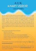 8 Deri - 21 Korrik 2013 i DiasporËs - AUK - Page 2
