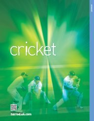 Cricket - One80sports.com.au