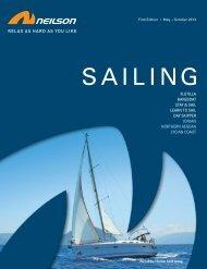Neilson Sailing - Travel Club Elite