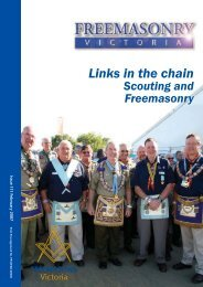Book 111ab - Freemasons Victoria