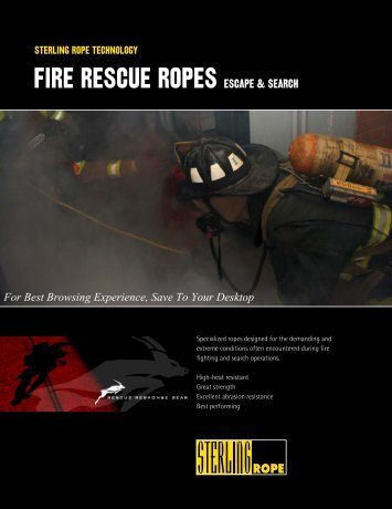 FireRescueSpecSheet_v4:Layout 1.qxd - Rescue Response Gear
