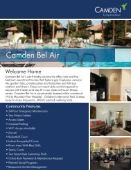 eBrochure_Bel Air