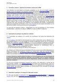 Aide-mémoire pour les médecins en Suisse - Page 4
