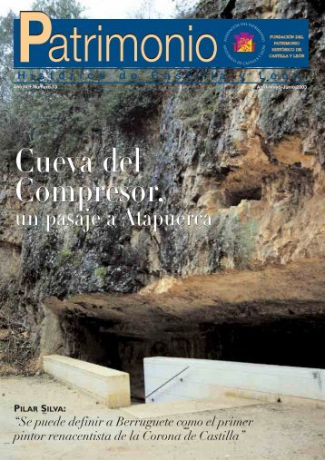 Año 4 - Número 13 - Fundación del Patrimonio histórico de Castilla ...