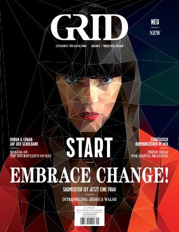EmbracE changE! - gisela graf communications