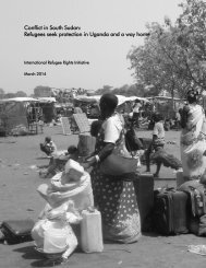 14 04 01 South Sudanese refugees FINAL
