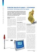Industry Newsletter Chemical 20 - METTLER TOLEDO - Page 3