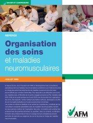 Organisation des soins - Institut de Myologie