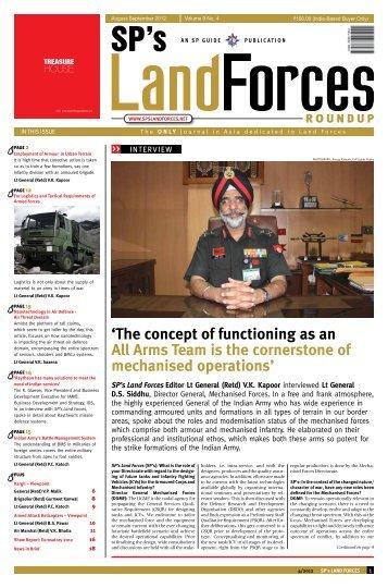 Download PDF - SP's Land Forces